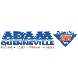 Adam Quenneville Roofing, Siding & Windows, Inc.
